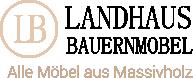 Landhaus Bauernmöbel